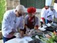 Hiệp hội đầu bếp quốc tế: 'Chúng tôi ấn tượng với Bà Nà Hills'