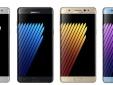 Samsung sẽ không bán Galaxy Note 7 tân trang lại tại Mỹ