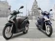 'Soi' sự khác biệt của Honda SH 150 và Honda SH 125