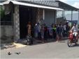 Tai nạn giao thông ngày 28/3: Người đàn ông chết gục sau cú lao xe máy vào tường rào