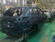 Kế hoạch giảm giá, Trường Hải đầu tư sản xuất 100.000 xe trong nước