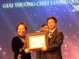 Giải thưởng Chất lượng quốc tế Châu Á – Thái Bình Dương: 'Thảm đỏ' chờ đón DN bứt phá