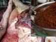 Kinh doanh thực phẩm bẩn: Đề nghị xử lý hình sự không cần chờ xảy ra hậu quả