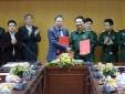 Viettel và VAST ký hợp tác nghiên cứu phát triển ứng dụng công nghệ cao
