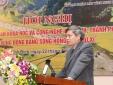 Chú trọng hoàn thiện chính sách, pháp luật để thúc đẩy KH&CN phát triển