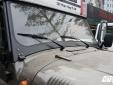 'Hút hồn' vẻ đẹp ô tô Nga - UAZ Hunter giá 390 triệu đồng