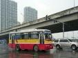 Phát hiện gian lận hồ sơ tham gia đấu thầu xe buýt tại Hà Nội