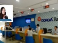 Nguyên nữ Phó tổng giám đốc ngân hàng Đông Á bị bắt tạm giam