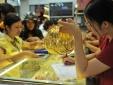 Giá vàng trong nước ngày 24/4: Tiếp tục 'bốc hơi', diễn biến khó lường
