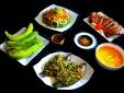Bữa tối chỉ 115.000 đồng với món kho mới lạ cùng salad bổ dưỡng