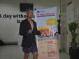Vụ giáo sư mặc quần đùi Trương Nguyện Thành: Bộ GD&ĐT lên tiếng
