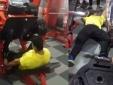 Cẩn thận mang tật suốt đời vì tập gym sai cách