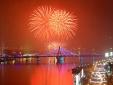 Đội Việt Nam sẽ đưa những hiệu ứng pháo hoa mới vào đêm khai mạc DIFF 2017