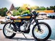 'Hút hồn' vẻ đẹp của bản độ Suzuki GD110 giá rẻ chỉ 28,5 triệu đồng