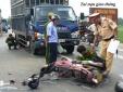 Tai nạn giao thông cướp đi sinh mạng 8 người trong ngày đầu nghỉ lễ