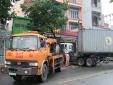 Tai nạn giao thông ngày 29/4: Container tông liên hoàn, 3 người trong 1 gia đình thương vong