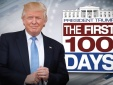 Báo chí Mỹ nói gì về 100 ngày đầu cầm quyền của Tổng thống Trump?