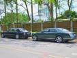'Hút mắt' với bộ đôi xe siêu sang Rolls-Royce và Bentley của đại gia Hải Dương