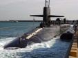 'Choáng váng' với sức mạnh khủng khiếp của tàu ngầm nguyên tử Mỹ