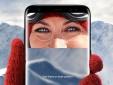 Hệ thống quét mống mắt của Galaxy S8 có nguy cơ bị tin tặc vô hiệu hóa