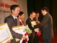 Trịnh Xuân Thanh và Tổng Công ty Xây lắp Dầu khí bị hủy bỏ các danh hiệu