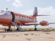 Vì sao chiếc máy bay gỉ sét, nằm không 35 năm có giá lên tới 79 tỷ đồng?