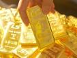Giá vàng hôm nay ngày 26/5: Bất thường với dấu hiệu tăng giảm