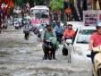 Cảnh báo lũ trên các sông ở Bắc Trung Bộ, Tây Nguyên mưa lớn