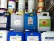 Báo động nạn lạm dụng hóa chất, chất phụ gia độc hại trong thực phẩm