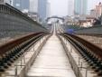 Đường ray Cát Linh - Hà Đông: Chưa hoạt động đã có vết nứt