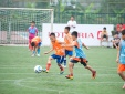 Khởi động Giải Bóng đá nhi đồng cúp Fami kid 2017