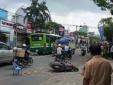 Tai nạn giao thông ngày 29/5: Đi khám bệnh về, 2 vợ chồng bị xe ben tông thương vong