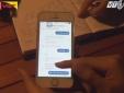 Bán hàng online, bị lừa gần 14 triệu đồng qua Internet Banking