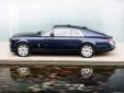 Rolls-Royce Sweptail, chiếc siêu xe đắt nhất mọi thời đại