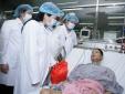 Sự cố tử vong khi chạy thận: Miễn phí điều trị cho bệnh nhân
