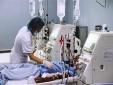 Thêm bệnh nhân chạy thận tại Bệnh viện Đa khoa tỉnh Hòa Bình tử vong