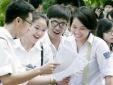 Đáp án đề thi môn Toán tốt nghiệp THPT quốc gia mã đề 116, 117, 118, 119, 120