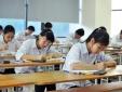 Kì thi THPT quốc gia 2017: Ngày thi đầu tiên có 50 thí sinh vi phạm quy chế