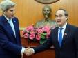 Mỹ mong muốn giúp Việt Nam phát triển năng lượng tái tạo