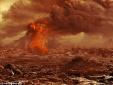 'Quả bom hẹn giờ' khổng lồ trên Trái Đất sắp phát nổ?