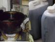 Gần 1.000 chai dầu mè sang chiết, sản xuất mất vệ sinh 'suýt' lên bàn ăn