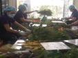 Hợp tác trong cung ứng thực phẩm sạch, an toàn