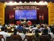 Mít tinh chào mừng 'Năm Đoàn kết Hữu nghị Việt Nam - Lào 2017'