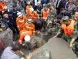 Tin mới nhất về vụ sạt lở núi ở Trung Quốc khiến hơn 100 người chết và mất tích