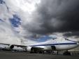 Tính năng vượt trội của máy bay Boeing E-4B chuyên chở Tổng thống Mỹ
