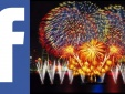 Facebook ra tính năng 'bắn pháo hoa' pháp thuật kỷ niệm 20 năm Harry Potter