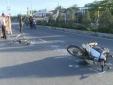 Tai nạn giao thông mới nhất 24h qua ngày 26/6/2017