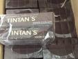 Bắt 1.000 tuýp thuốc nhuộm tóc hiệu TINTAN'S nhập lậu vào Việt Nam