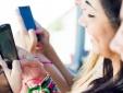 Nghiên cứu cho thấy chỉ liếc nhìn điện thoại cũng khiến bạn... ngu đi