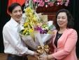 Ông Hoàng Minh Dũng Tiến làm Bí thư Quận ủy Ba Đình, thay ông Hoàng Trọng Quyết